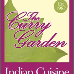 Curry Garden Tandoori, Richmond, London