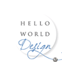 Hello World Design