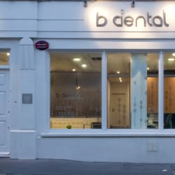 B Dental, London