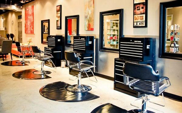 Vasuda salon hair salons seattle wa yelp for Salon seattle