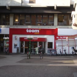 Rewe, Cologne, Nordrhein-Westfalen, Germany