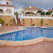 5 Star Pool Cleaning, Calpe, Alicante, Spain