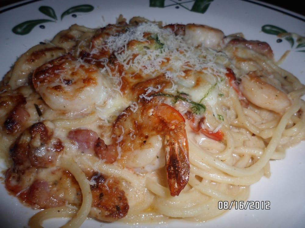 Lobster Ravioli At Olive Garden | Lobster House