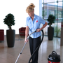 Cheerful Chores Commercial & Domestic Cleaning