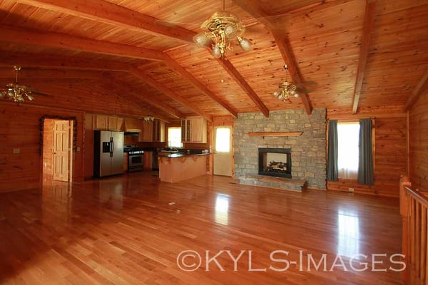 Harrodsburg Ky Log Cabin For Sale Yelp