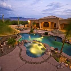 Patio Pools Spas Hot Tub Pool Tucson Az Reviews Photos Yelp