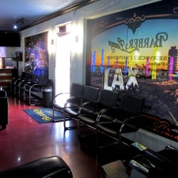 The Barber Lounge - Downey, CA - Yelp