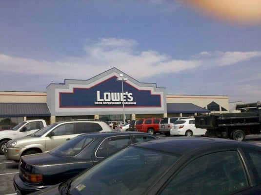 Lowe S Building Supplies Alexandria Va Reviews