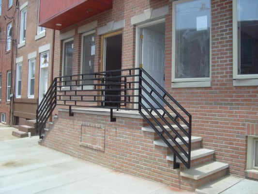 front porch wrought iron railings car tuning