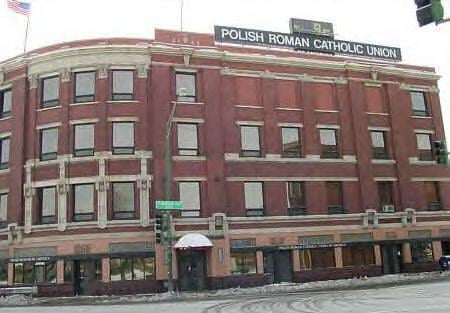 Polish dating in chicago