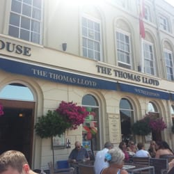 The Thomas Lloyd, Warwick