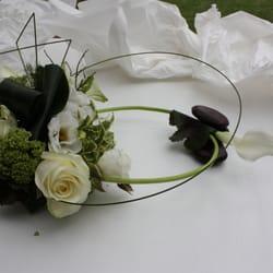 D coration florale libourne gironde france for Decoration florale