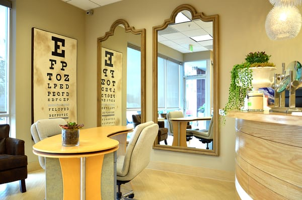 modern eyewear optometry 12 photos eyewear opticians