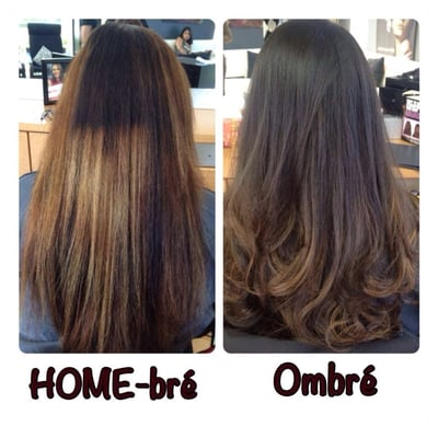 Colorcorrection From Boxed Hair Color  Yelp