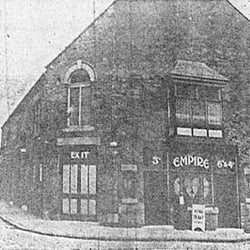 Little Theatre when it was The Empire
