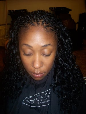 Crochet Braids Riverdale Ga : more are riverdale they ga ga fayetteville micro and twist