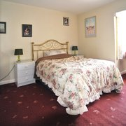 Hotel accommodation with en-suite rooms are available at The Red Lion in Longwick village.
