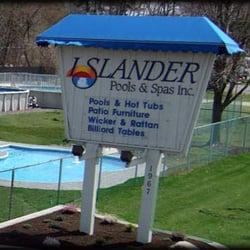 Islander Pools Spas Inc Swimming Pools Albany Ny Yelp