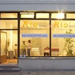 Rio Waxing - Studio Berlin Mitte, Berlin, Germany