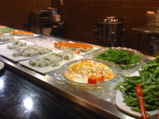 teppanyaki grill supreme buffet buffet minneapolis mn united states yelp. Black Bedroom Furniture Sets. Home Design Ideas