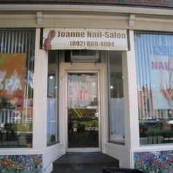 Joanne nail salon burlington vt yelp - Burlington nail salons ...