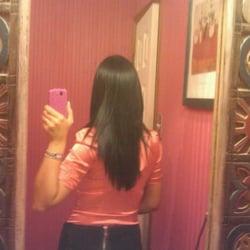 Oz Hair Nyc Koreatown New York Ny Yelp