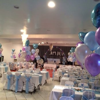 great place perfect for our sweet 16 party leo made it easy to set