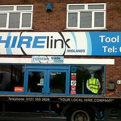 Hirelink, Sutton Coldfield, West Midlands