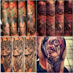 Atlanta tattoos tattoo forest park ga reviews for Atlanta tattoo removal