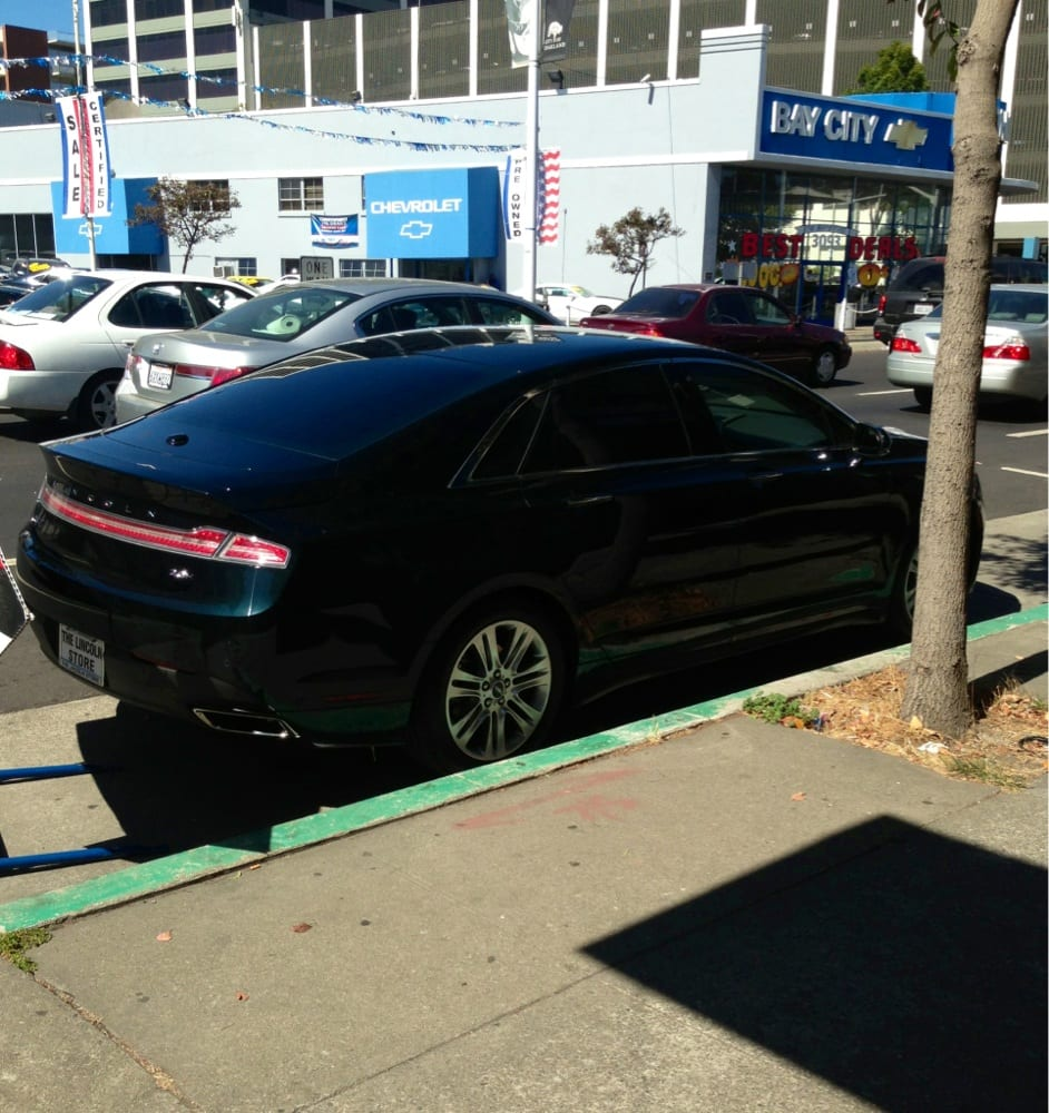 The New 2014 Ford Fusion By Window Tinting A Plus Yelp