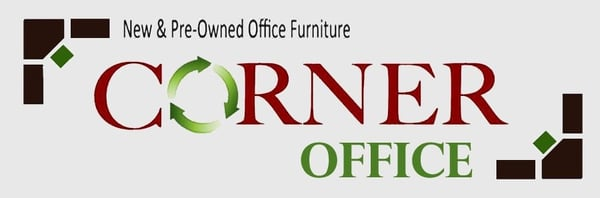 our logo we carry new and used office furniture in tempe