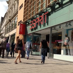 Esprit, Munich, Bayern, Germany