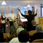 Sundial Singers every Thursday 9.45am-11.45am
