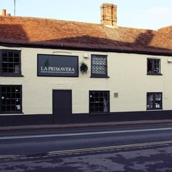 La Primavera, Hungerford, West Berkshire