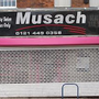Musach Beauty Salon