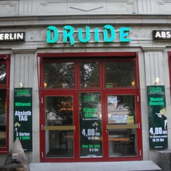 Druide Part II, Berlin