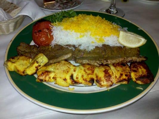 alborz persian cuisine lower pacific heights san