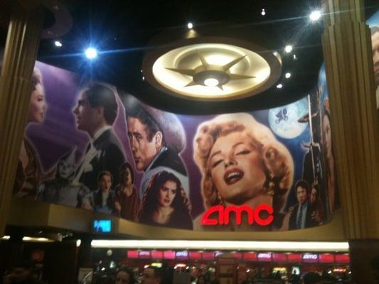 Photos for amc garden state 16 yelp - Amc movie theater garden state plaza ...