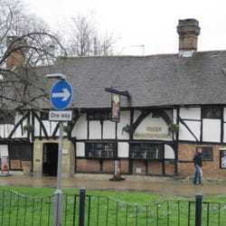 Old Punch Bowl, Crawley, West Sussex