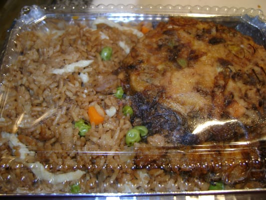 Egg Foo Young | Yelp