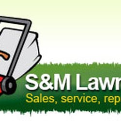 S & M Lawnmowers, Moydow, Co. Longford