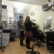 Level Up Studios Hairdressing, Edinburgh, Midlothian, UK