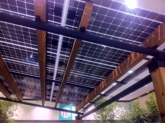 solar panels as a patio cover yelp