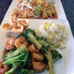 Asian Fusion Kansas City