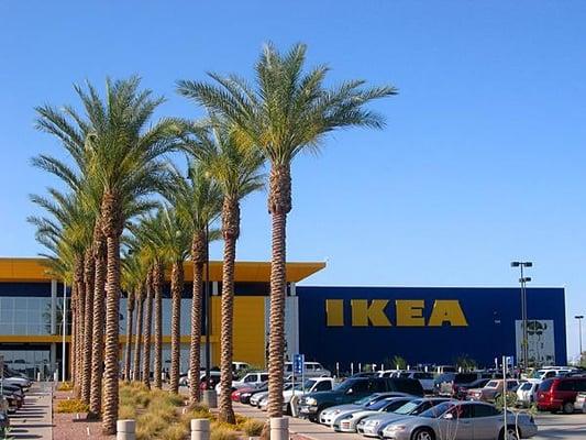 IKEA 317 Reviews Furniture Stores Tempe AZ s