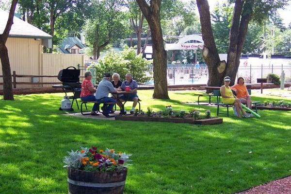 Garden Of The Gods Rv Resort Campgrounds Colorado Springs Co Reviews Photos Yelp