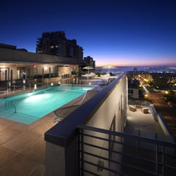 Current Luxury Apartment Homes Apartments San Diego