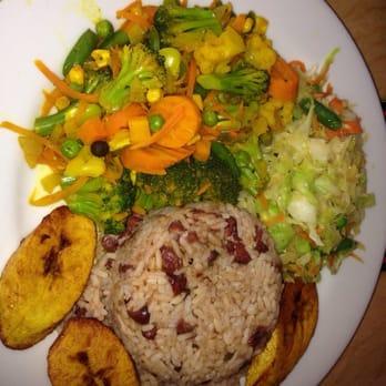 Kaboom jamaican flavor closed caribbean los angeles for Ackee bamboo jamaican cuisine los angeles ca