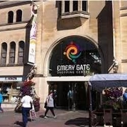 Emery Gate Shopping Centre, Chippenham, Wiltshire