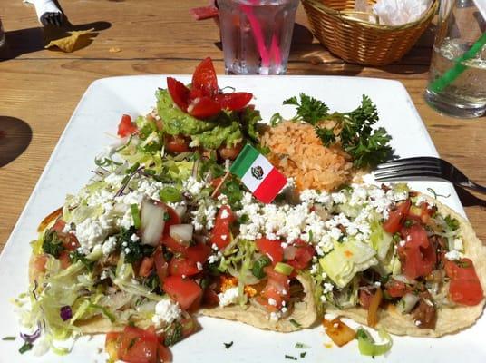 Mexican Food Carmel Valley Ca